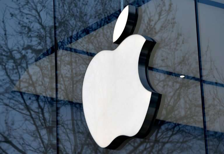 """An Apple spokesman told AFP that it had been """"disappointed"""" by the Munich ruling and would appeal"""