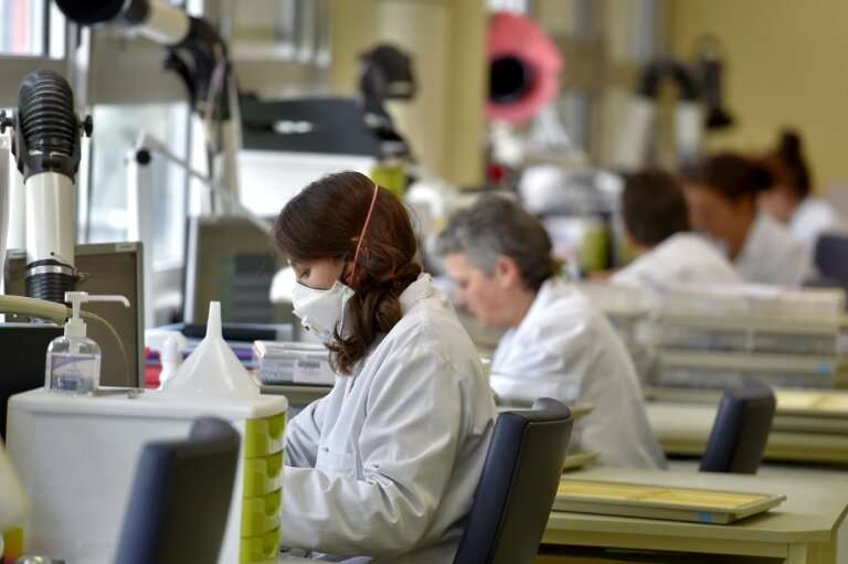 A new study has highlighted the gender gap when funders assess the scientists involved, not the science