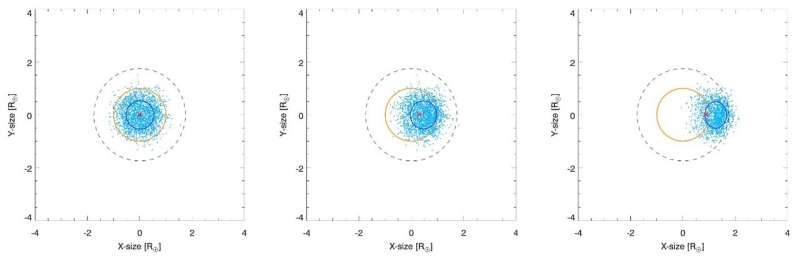 Anisotropic radio-wave scattering in the solar corona