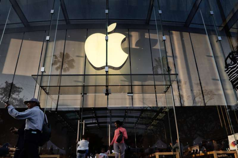 Apple buys more self-driving car technology in latest deal