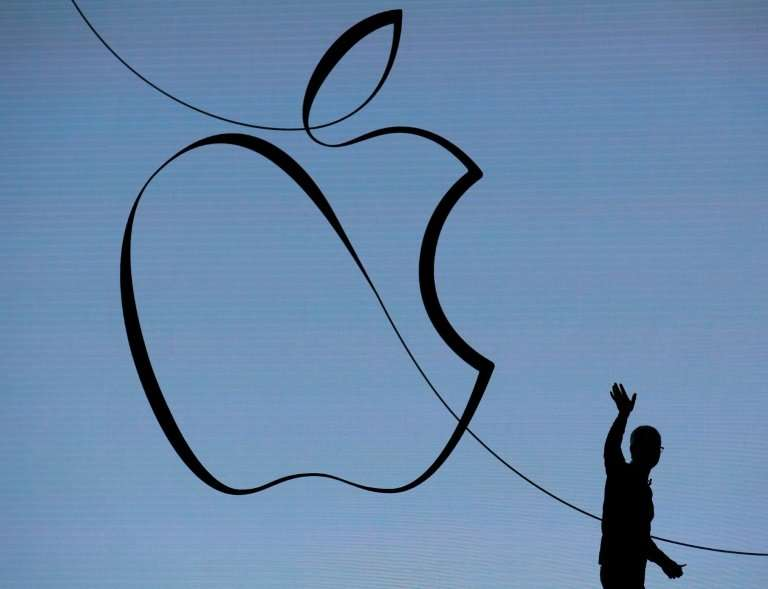 Apple chief Executive Tim Cook expressed confidence in the company's longterm prospects despite recent criticism that has dragge