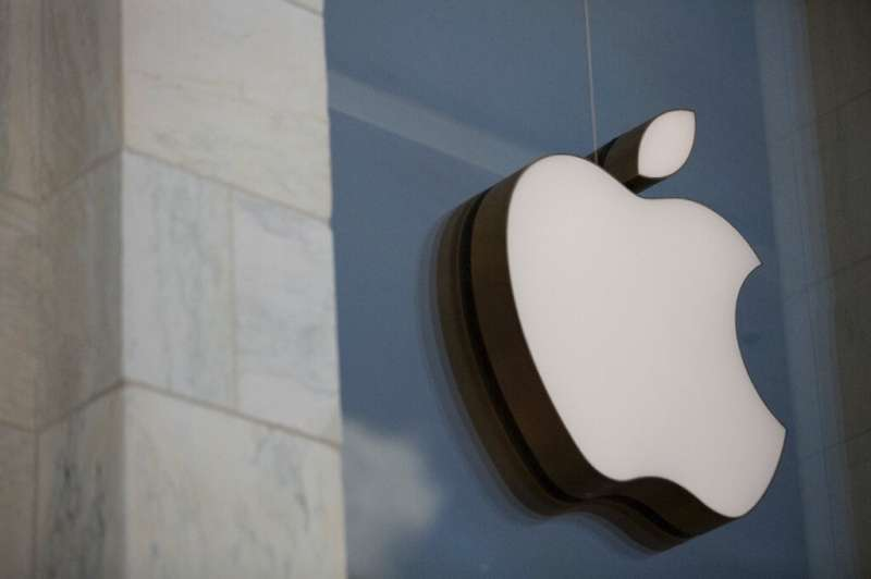 Apple is seeking to show it can diversify its business with services and accessories and reduce its dependence on the iPhone