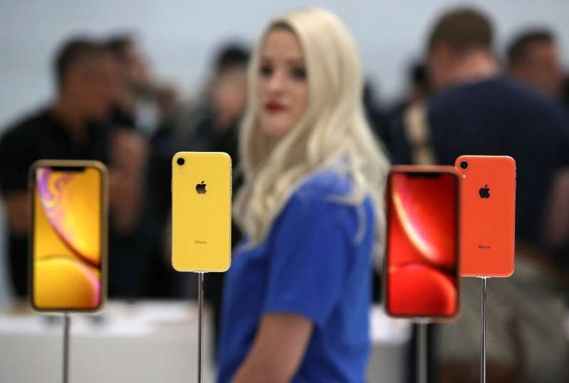 Apple's big media event will be about its new iPhones, but services and content are likely to be touted as well