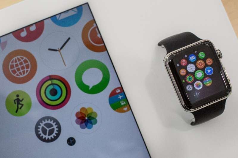 Apple Watch is dominating the smartwatch segment, which analysts say opens up opportunities for services in health and wellness