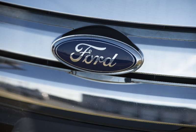 A preliminary agreement between UAW and auto maker Ford was announced on October 31, averting a strike similar to that seen at G