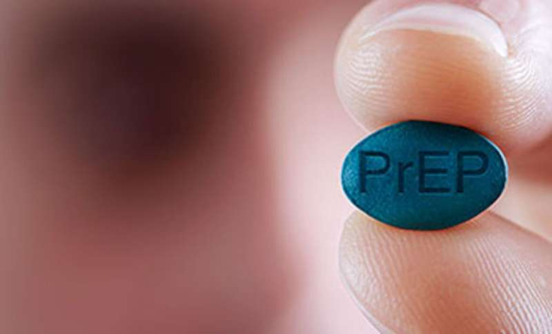 Around half a million men who have sex with men in the EU need PrEP but cannot access it