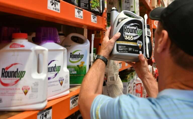 A San Francisco jury found that Roundup's design was defective and that the product lacked sufficient warnings of potential risk