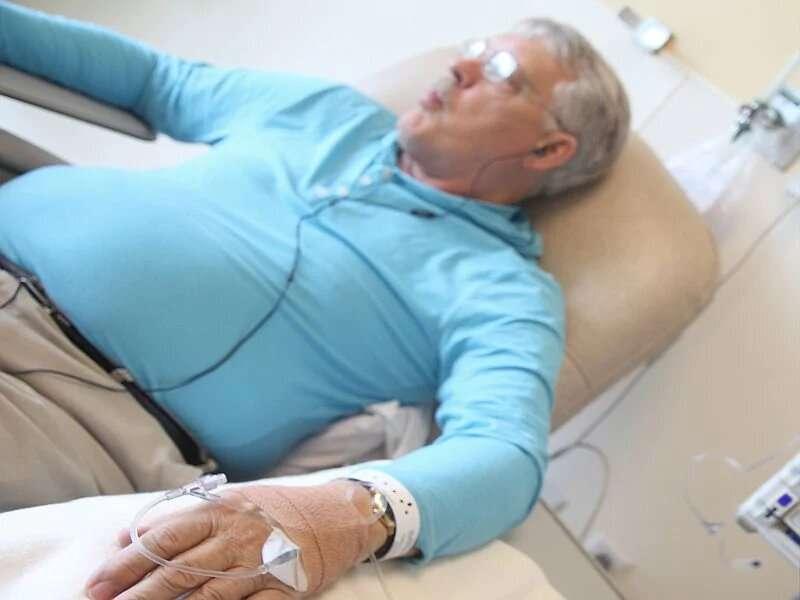 ASCT may offer alternative for tx of high-risk follicular lymphoma
