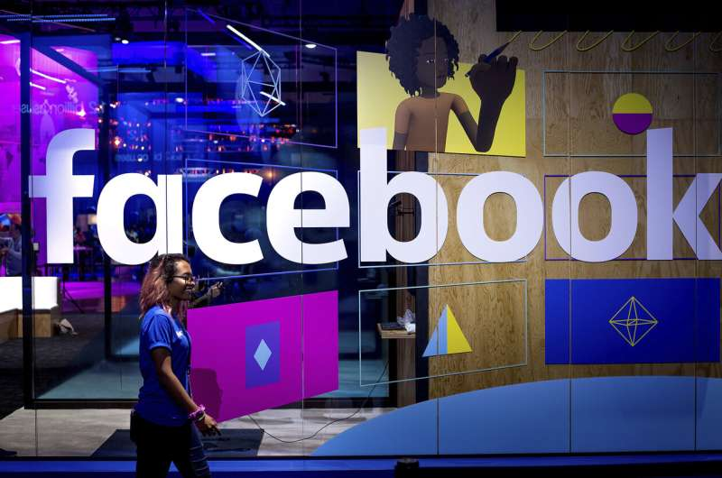 As feds loom, states hit Facebook, Google with new probes
