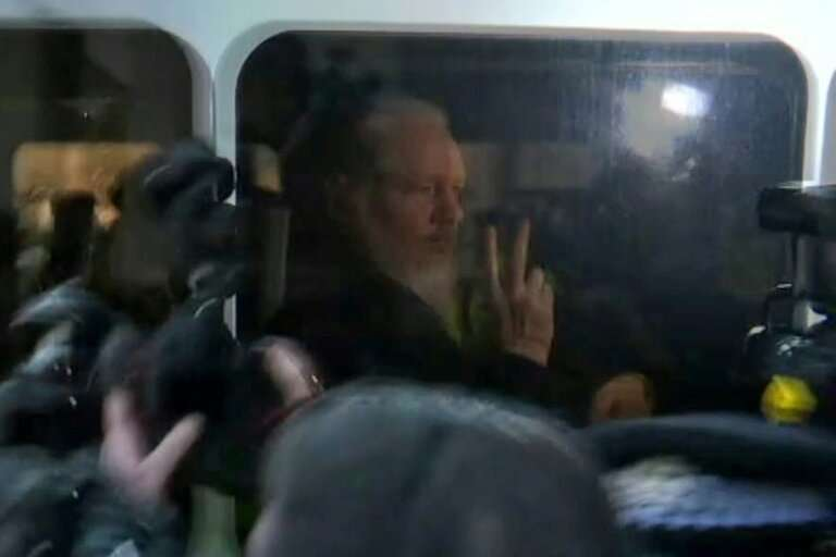 Assange's legacy will live long in the world's media