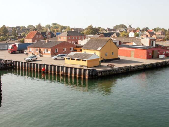A step toward fully electric ferries