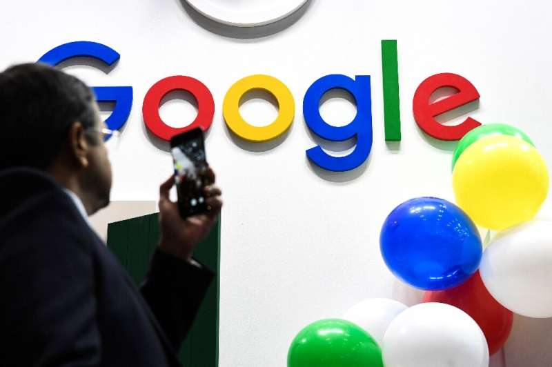 A study sponsored by the News Media Alliance, previously known as the Newspaper Association of America, claims that Google makes