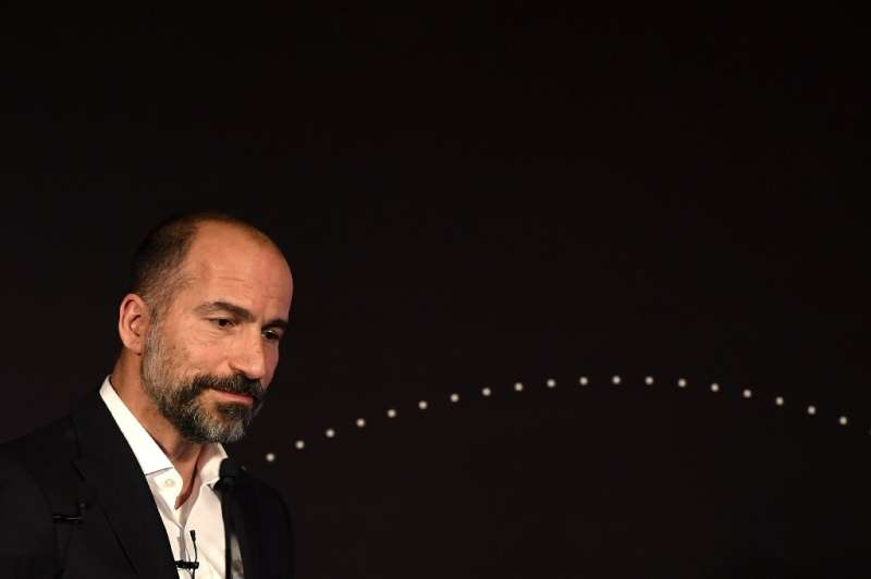 A Swiss regional officialtold AFP an in-depth judicial analysis of Uber's case determined that the drivers should be considered