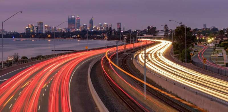 Autonomous transport will shape the future of cities – best get on the right path early