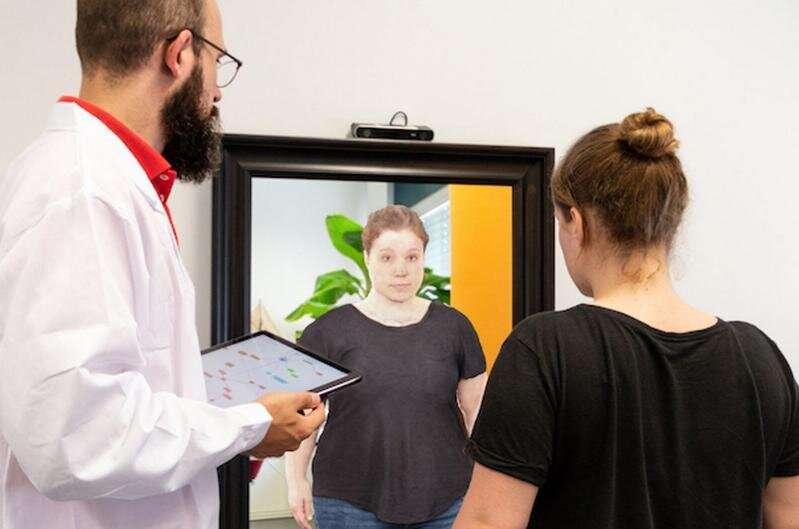 Avatars Against Obesity