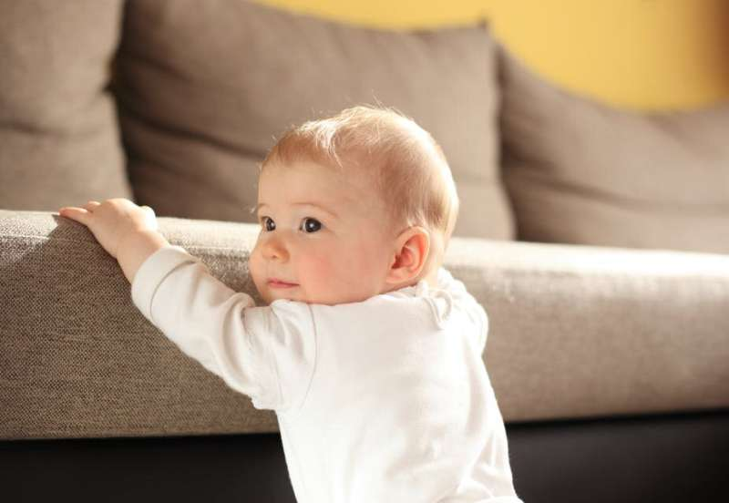 Babies with healthier diets are more active and sleep better - new findings