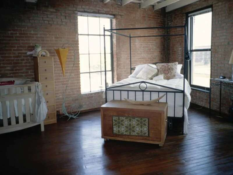 Bedroom light at night might boost women's weight