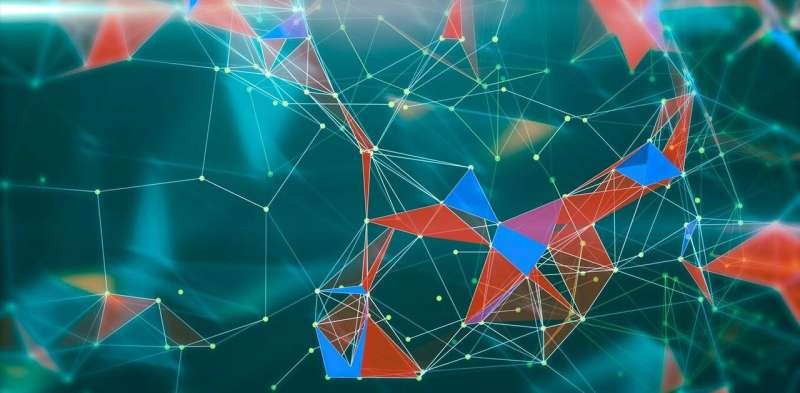 Big data is being reshaped thanks to 100-year-old ideas about geometry