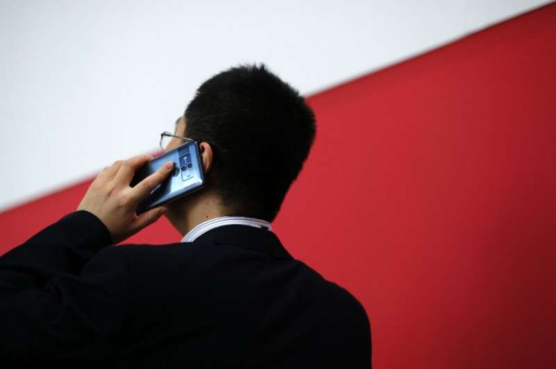 """Billions of automated spam calls or """"robocalls"""" have prompted US regulators to adopt rules giving carriers more author"""