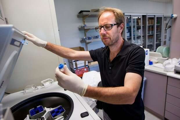 **Blocking protein curbs memory loss in old mice