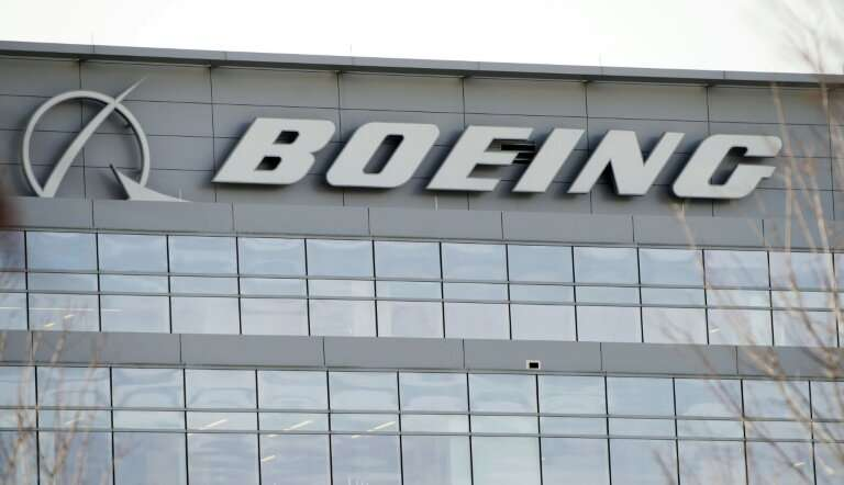 Boeing could face a backlash when US stock markets reopen