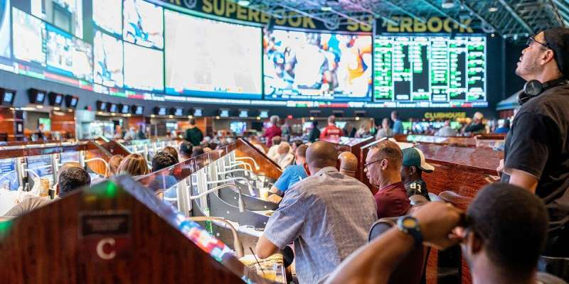 Bookmakers capitalize on fans' emotions to turn a profit no matter which way the game goes, new research shows