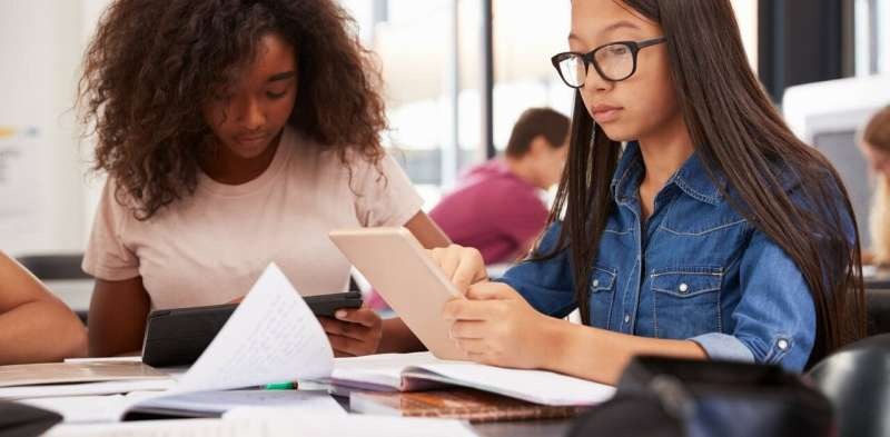 Boost in high school students taking advanced computer science could change the face of tech