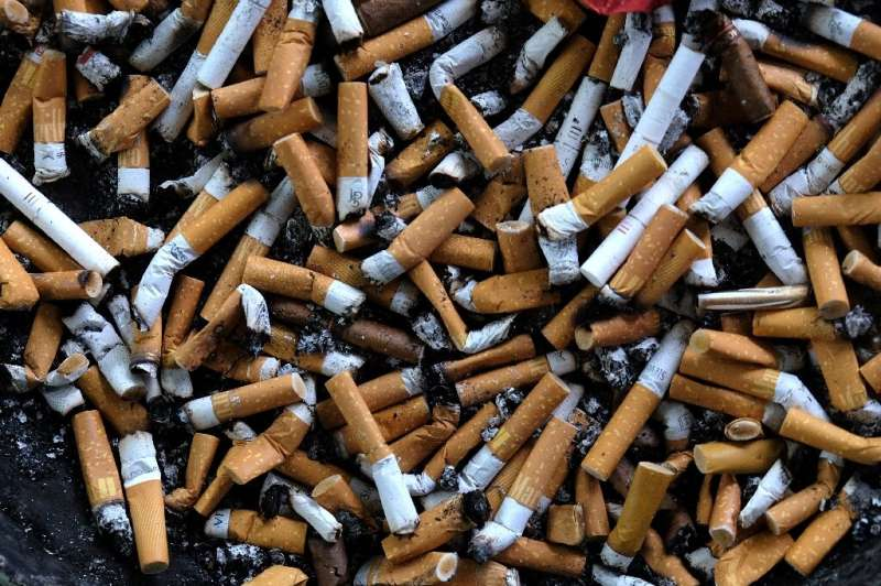 Brazil has sued British American Tobacco (BAT), Philip Morris International and their Brazilian subsidiaries, saying they should