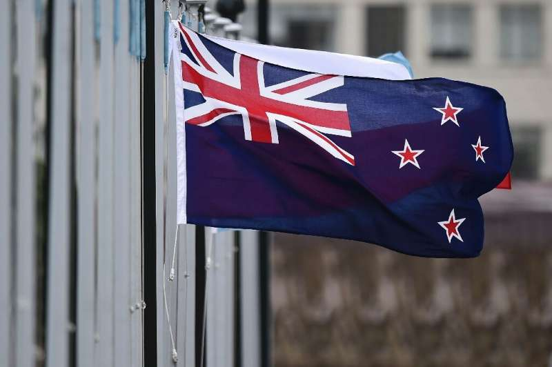 Budget documents are a closely guarded secret and New Zealand's Treasury Secretary Gabriel Makhlouf said the department was trea