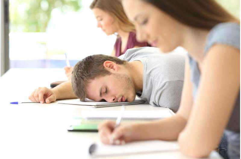 Can taking breaks improve how well you do on tests?