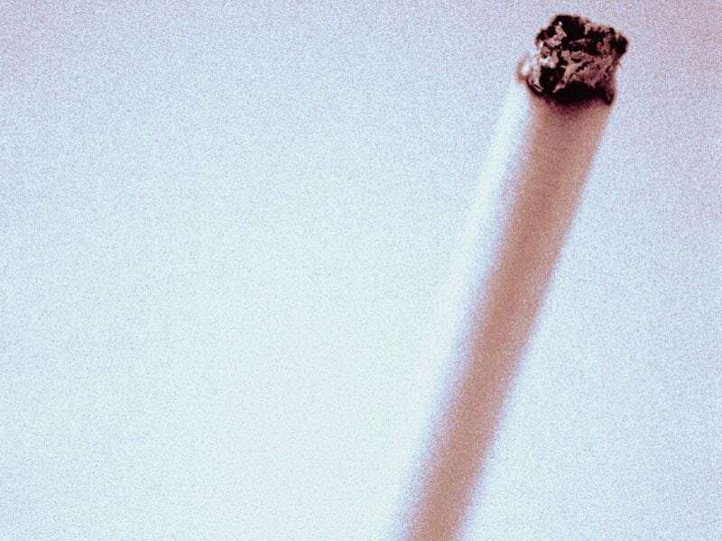 CDC: over one-third of U.S. youth exposed to secondhand smoke