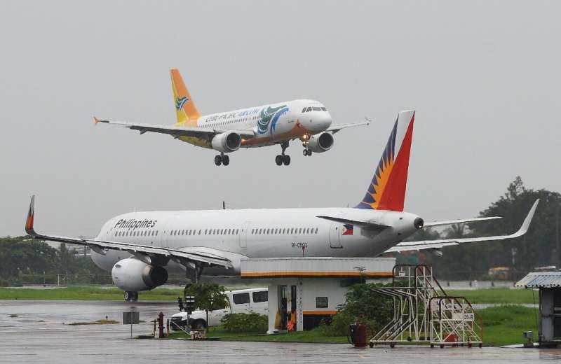 Cebu Air Inc will use the new planes for both domestic routes and Asian destinations
