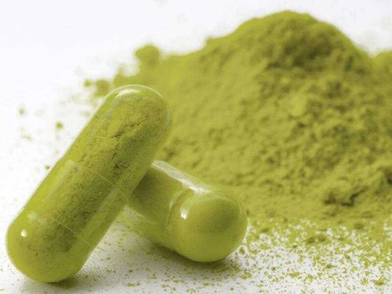 Chemical analysis links kratom to cases of severe liver injury
