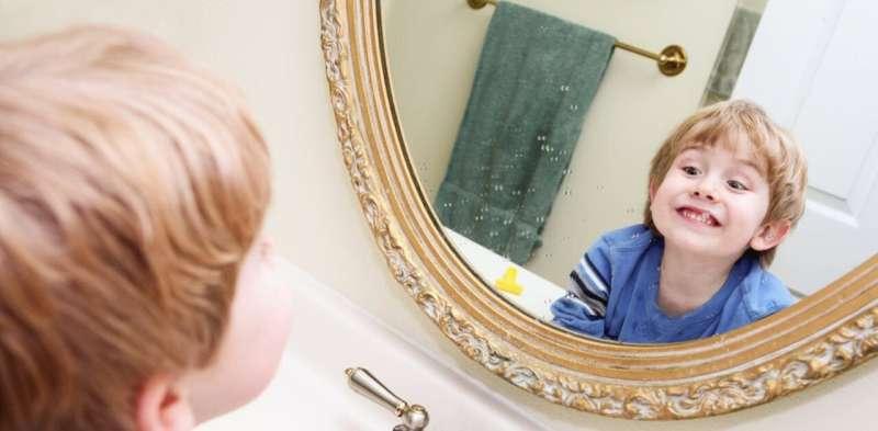 Children's lies are deceptively complex