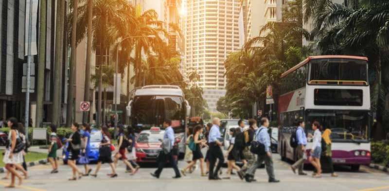 Cities need to innovate to improve transportation and reduce emissions