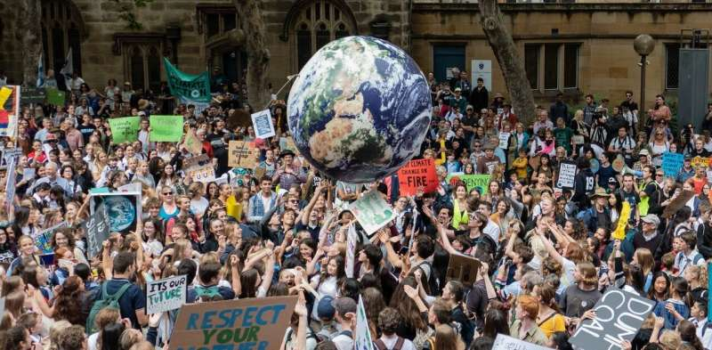 Citizens' assemblies: how to bring the wisdom of the public to bear on the climate emergency