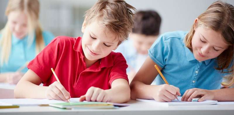Closing attainment gap is not about 'character' and 'grit' – children need a place to excel and thrive