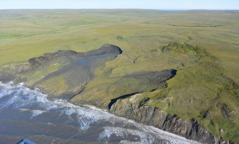 Coastlines' contribution to climate change might have been underestimated