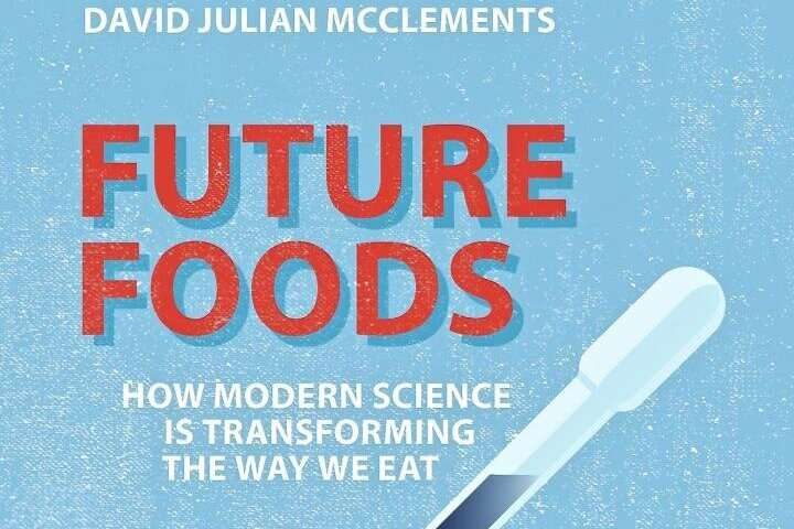 Coming to your household soon: 3-D food printers, nano foods and bug burgers