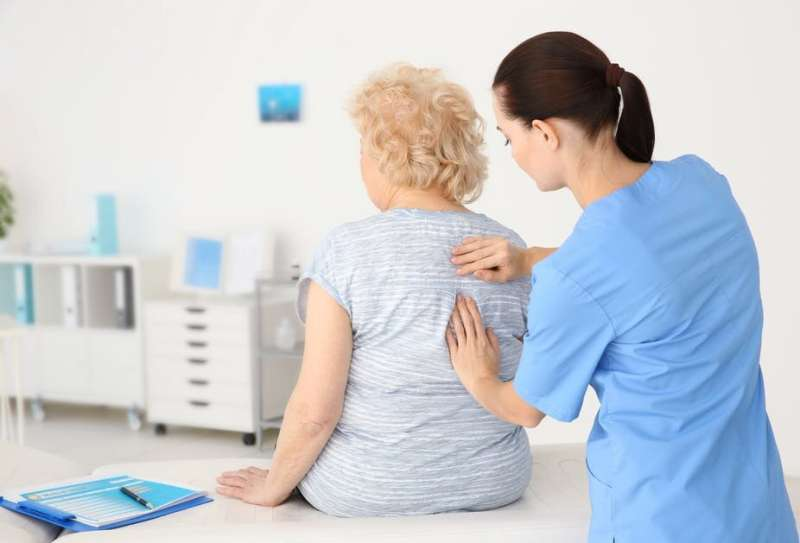 Could the solution to osteoporosis be in the bile?