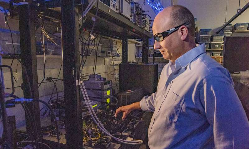 Counting photons is now routine enough to need standards