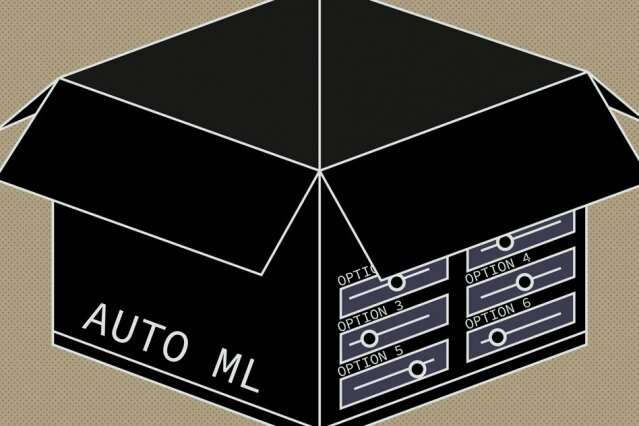 Cracking open the black box of automated machine learning