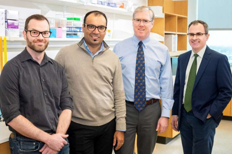 CRI scientists discover metabolic feature that allows melanoma cells to spread
