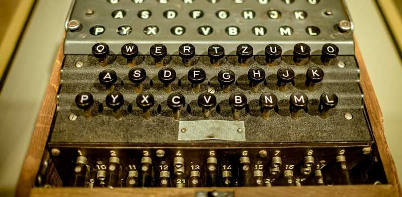 Cryptology from the crypt: how I cracked a 70-year-old coded message from beyond the grave
