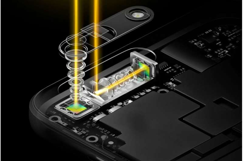 Curiosity builds over Beijing event invites for phone with 10x optical zoom