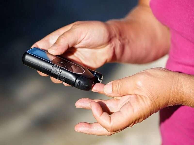 Dapagliflozin improves glucose outcomes in type 1 diabetes