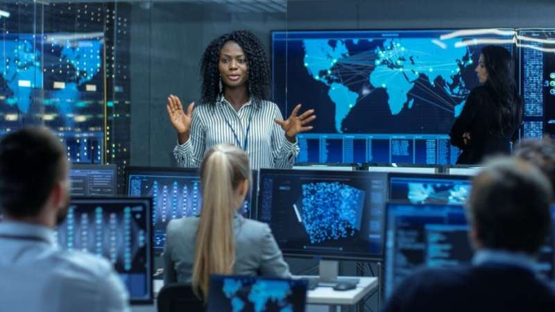 Data science is a growing field. Here's how to train people to do it