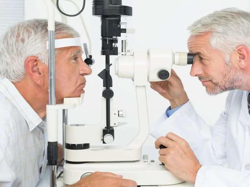 Deep learning-enhanced device detects diabetic retinopathy
