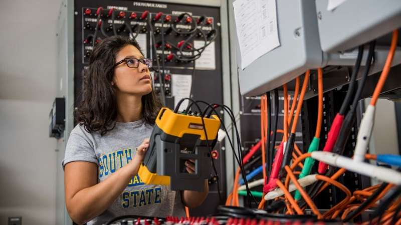 Developing engineering identity may be key to student success