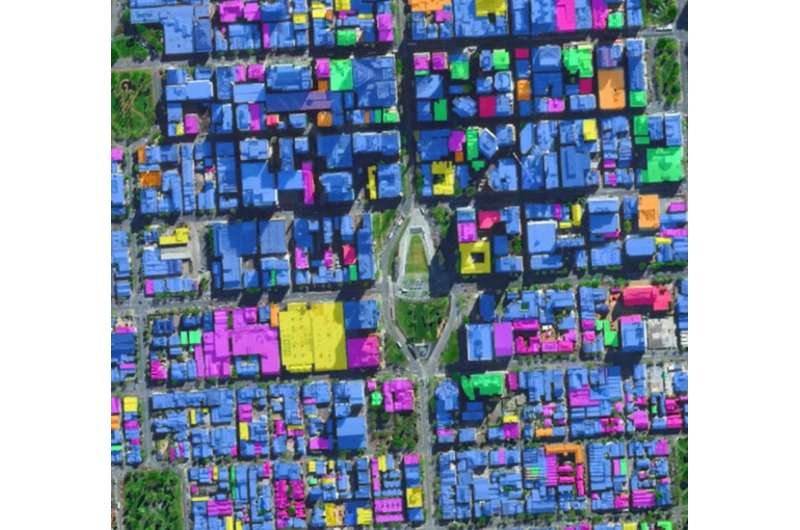 Digital Earth: the paradigm now shaping our world's data cities